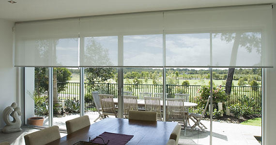 Fabrics for blinds Decorex | Blind Systems | Roller Systems
